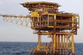 Giàn khoan 'made in' Việt Nam bắt đầu khai thác dầu
