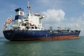 Khởi tố vụ tàu Hải Thành 26 gặp nạn, 9 người tử vong