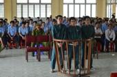 Đang xử học viên cai nghiện phá trại bỏ trốn