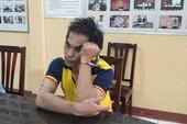 Bắt con nghiện kiêm bán ma túy ở Bà Rịa-Vũng Tàu