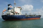 Khởi tố bị can trong vụ tai nạn tàu Hải Thành 26