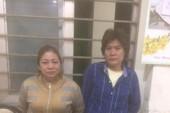 Bà Rịa-Vũng Tàu: 5 người truy nã bị bắt trong 1 ngày