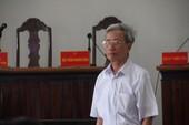 Ông Nguyễn Khắc Thủy kêu oan, kháng cáo toàn bộ bản án