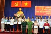 Quận Gò Vấp tổ chức Ngày Pháp luật 2017