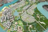 Vi phạm đất đai không được đấu giá dự án khu Thủ Thiêm