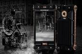 "Smartphone ""hầm hố"" từ Pháp giá 3.000 USD"