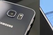 Galaxy S6 dính lỗi đèn flash LED luôn sáng