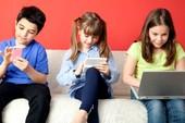 Cha mẹ nên làm gì khi con cái nghiện smartphone?