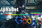Tại sao Google lại thành lập công ty mẹ Alphabet?