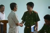 Audio: Ông Huỳnh Văn Nén chính thức được tự do