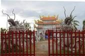 Audio: Nhà thở tổ của Hoài Linh là công trình gì?
