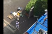 Xem cách người Nhật làm việc vô cùng khéo léo