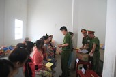 Đà Nẵng: Đưa phiếu bầu đến từng buồng giam