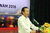 Bí thư Thành ủy Đà Nẵng: 'Doanh nghiệp khổ lắm, kiếm tiền chảy máu mắt'