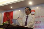Kiến nghị Bộ Chính trị về các giải pháp bảo vệ chủ quyền biển, đảo