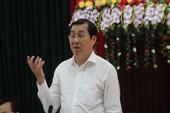 Phản đối việc bầu cử đại biểu của cái gọi là TP Tam Sa