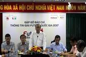 Khán giả Đà Nẵng được xem miễn phí giải Futsal quốc gia