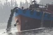Chỉ đạo khẩn xử lý cát tặc lộng hành biển Cửa Đại