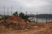 Công ty Biển Tiên Sa xin được làm tiếp 40 biệt thự