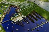 Quy hoạch cảng cá lớn nhất miền Trung ở Đà Nẵng