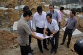 40 móng biệt thự trên Sơn Trà được tiếp tục thi công