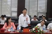 Chủ tịch TP Đà Nẵng: Họp nhiều phát sinh lắm cấp phó