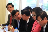 Bộ Nội vụ chưa thống nhất nhân sự PCT mới của Đà Nẵng