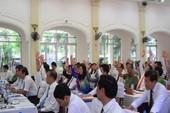 HĐND TP Đà Nẵng sẽ họp không cần giấy tờ
