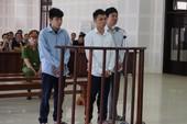 Xét xử 3 thanh niên giết nam sinh gây rúng động Đà Nẵng