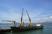 Xây cảng Liên Chiểu cần bao nhiêu tiền?