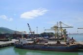 Bộ GTVT thống nhất giới hạn công suất cảng Tiên Sa