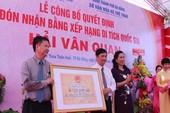 Hải Vân Quan chính thức là di tích lịch sử quốc gia