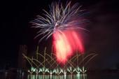 Ba đội vào chung kết pháo hoa quốc tế Đà Nẵng