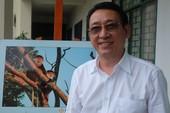 Ông Huỳnh Tấn Vinh: 'Bộ không thể bịt miệng tôi'