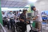Đà Nẵng đề xuất chấm dứt miễn phí gửi xe tại bệnh viện