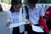 Đà Nẵng: Ngồi nhà nhấp chuột xin cho con học lớp 1
