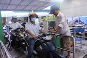 Đà Nẵng phân trần việc chấm dứt giữ xe miễn phí