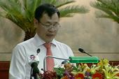 Đà Nẵng: Không cấp sổ đỏ cho các công trình xây vượt