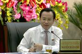 Bí thư Đà Nẵng: Xử phạt tột khung các công trình vi phạm