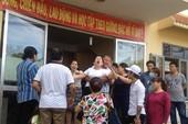 Đà Nẵng: Người nhà kêu oan làm náo loạn sân tòa