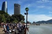 Nhảy sông Hàn cứu người, nam thanh niên mất tích