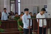 Mang đao đi 'tính sổ', 2 côn đồ lãnh 17 năm tù