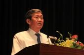 Đoàn ĐBQH TP Đà Nẵng vẫn hoạt động bình thường