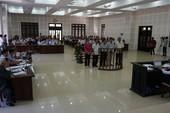 ĐBQH giám sát phiên tòa xử vụ buôn lậu gỗ quý