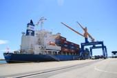 800 tỷ đồng rót vào cảng Chu Lai