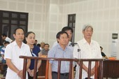 VKS đề nghị trả hồ sơ vụ kì án buôn gỗ lậu