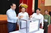 Đà Nẵng ủng hộ đồng bào lũ lụt Tây Bắc 3 tỉ đồng