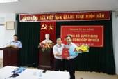 Con ông Nguyễn Bá Thanh làm phó Ban Dân vận Thành ủy