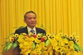 Bí thư Đà Nẵng Trương Quang Nghĩa nói gì khi nhậm chức?