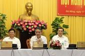 Tân Bí thư Đà Nẵng hối thúc khởi công 2 dự án lớn